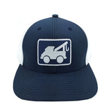 l4d2 ellis trucker hat front view