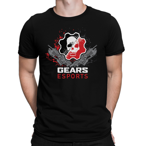Gears Esports Pro League Dueling Lancers Tee