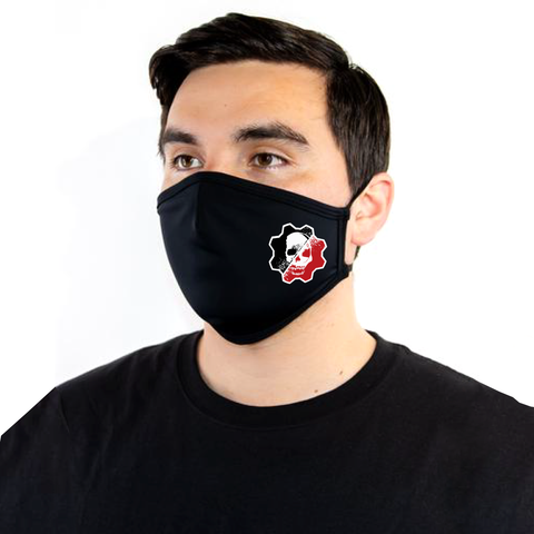 Gears Esports Pro League Face Mask