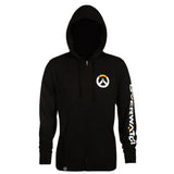 overwatch hooded jacket