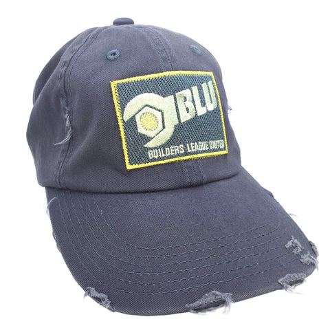 tf2 blu team hat