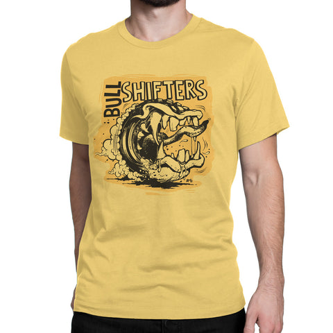 ellie left 4 dead cosplay t-shirt yellow