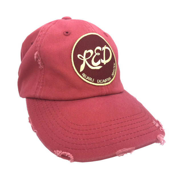tf2 red team hat