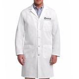 Aperture Laboratories Lab Coat
