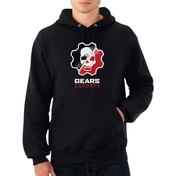 gears esports tournament hoodie jacket