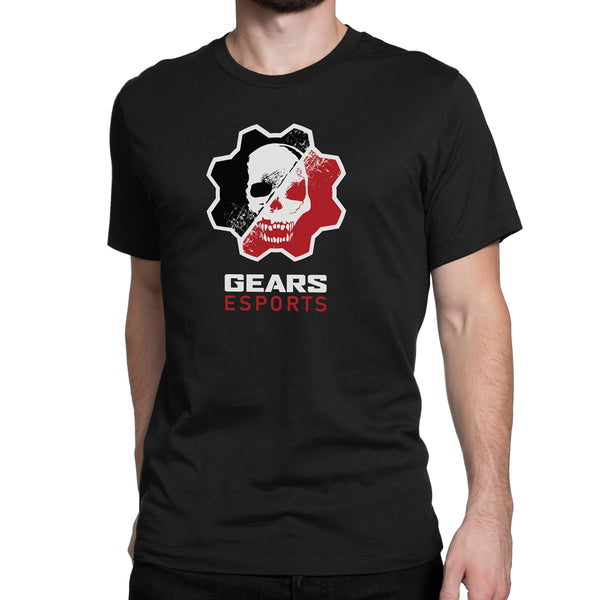 Gears Esports Tournament Tee