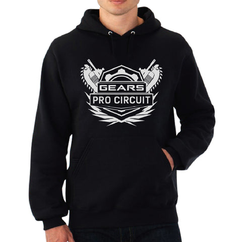gears of war tournament hoodie