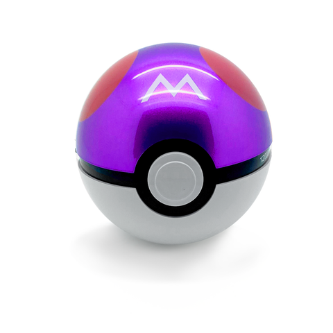 master ball phone charge