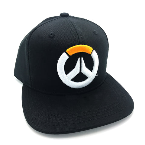 overwatch logo hat