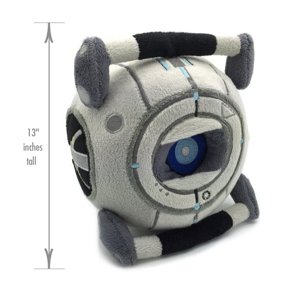 Large Wheatley Personality Plush