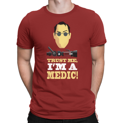 tf2 medic shirt team fortress2