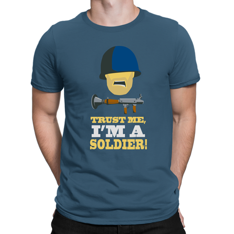 tf2 soldier class shirt team fortress
