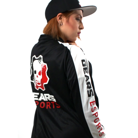 Gears Esports Team Jacket