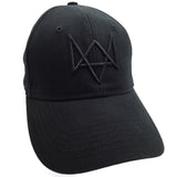 aiden pierce watch dogs hat