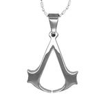 Assassin's Crest Necklace