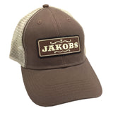 borderlands jakobs trucker hat