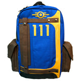 Fallout 4 backpack