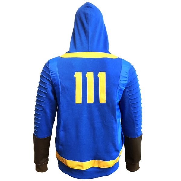 bethesda fallout hoodie
