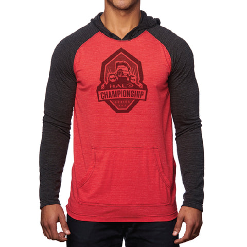 hcs halo red vs blue raglan