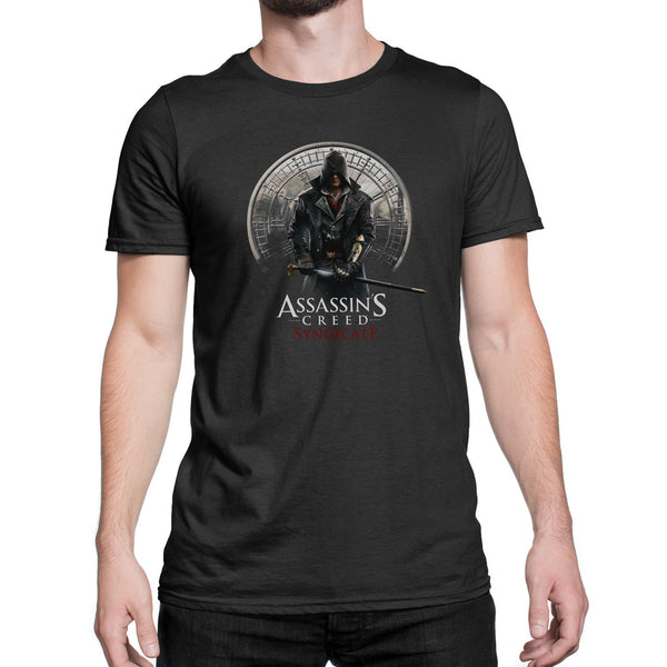 jacob frye assassins creed syndicate t-shirt