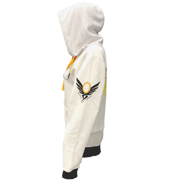 overwatch mercy jacket