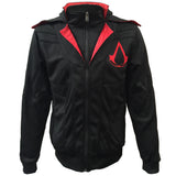 Assassins Creed Hoodie by Glitch