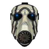wearable borderlands psycho mask