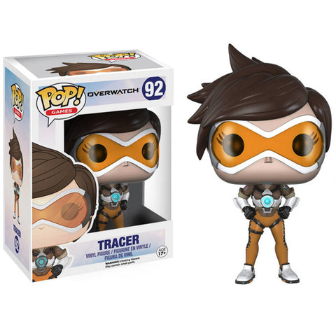 overwatch tracer toy figure