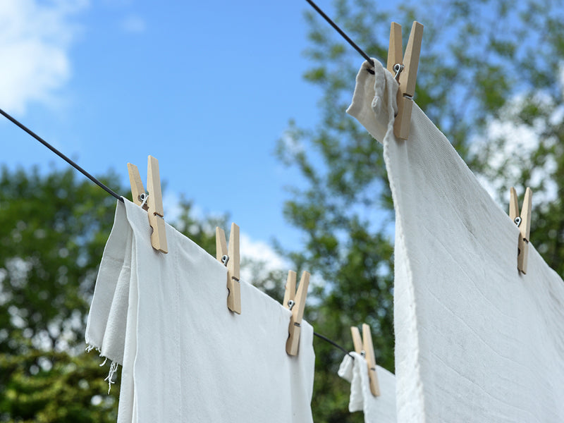 337 BRAND Eco-friendly Tips For Longer Lasting Clothes