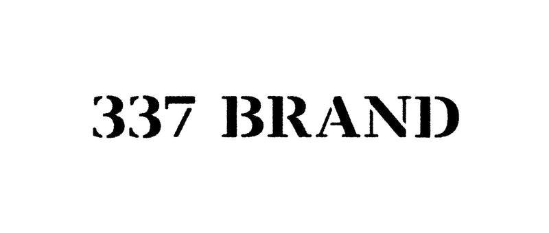 337 BRAND - Kindness is Sexy™ - Women's Sustainable Leisurewear and Casual Basics Clothing