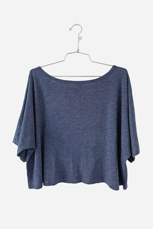AIDEN CROP TOP - 337 BRAND Women's Sustainable Clothing