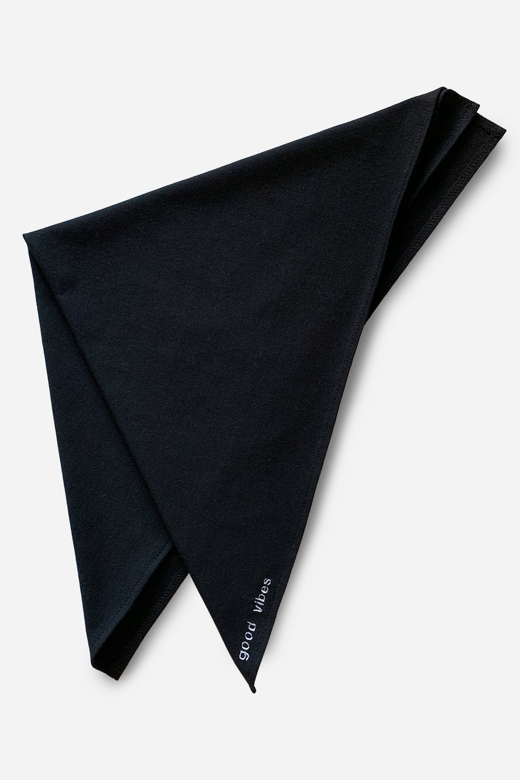 337 BRAND Women's Sustainable Accessories Hudson Bandana