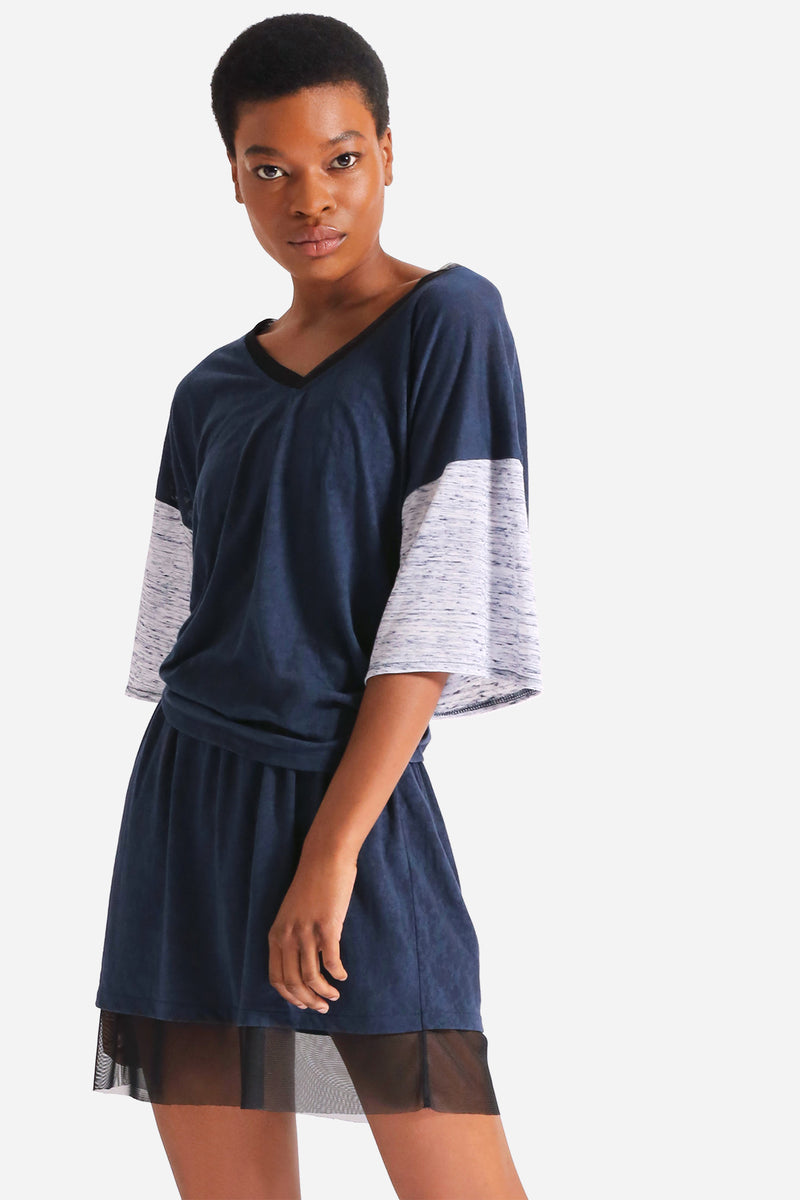 OLIVIA SKIRT - 337 BRAND Women's Sustainable Clothing