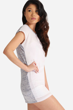 ALANI SHIFT DRESS - 337 BRAND Women's Sustainable Clothing