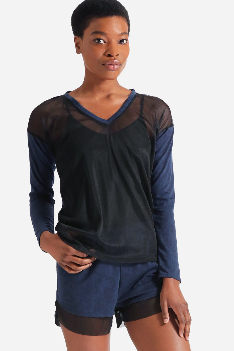 MASON SWEATSHIRT - 337 BRAND Women's Sustainable Clothing
