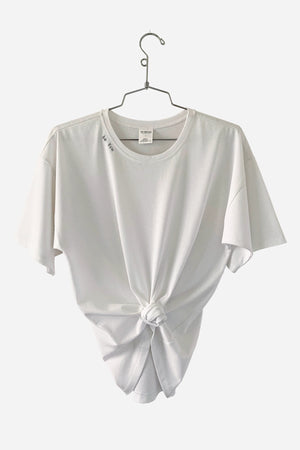 GIA TEE - 337 BRAND Women's Sustainable Clothing