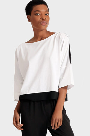 337 BRAND Women's Sustainable Mya Sweatshirt