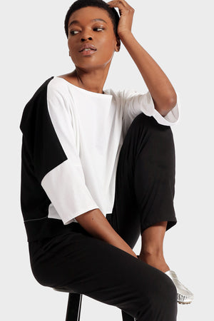 MYA SWEATSHIRT - 337 BRAND Women's Sustainable Clothing
