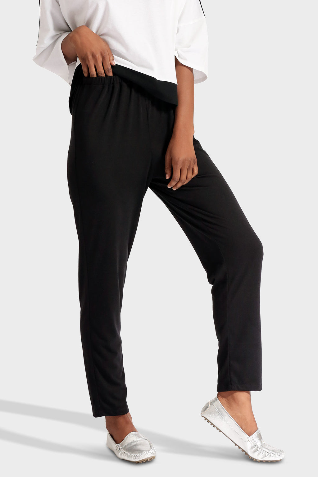 337 BRAND Women's Sustainable Basic Sage Sweatpant