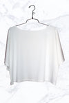 BAILEY CROP TOP - 337 BRAND Women's Sustainable Clothing