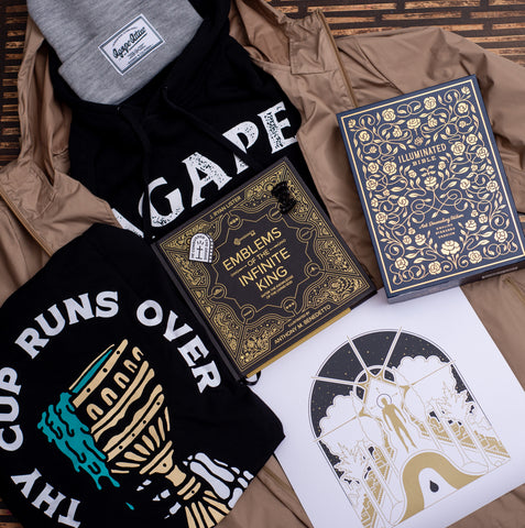 agape attire giveaway