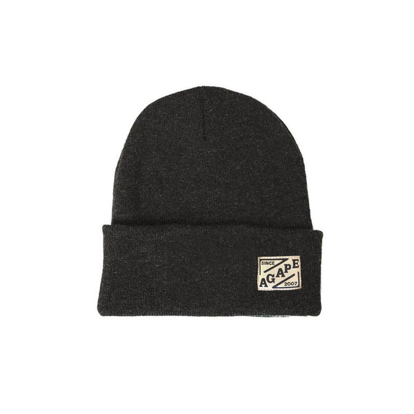 Since '07 Charcoal Beanie
