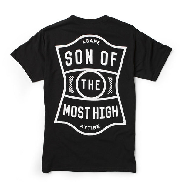 """Son Of The Most High"" Tee"