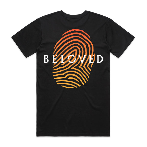 """Beloved"" Tee"