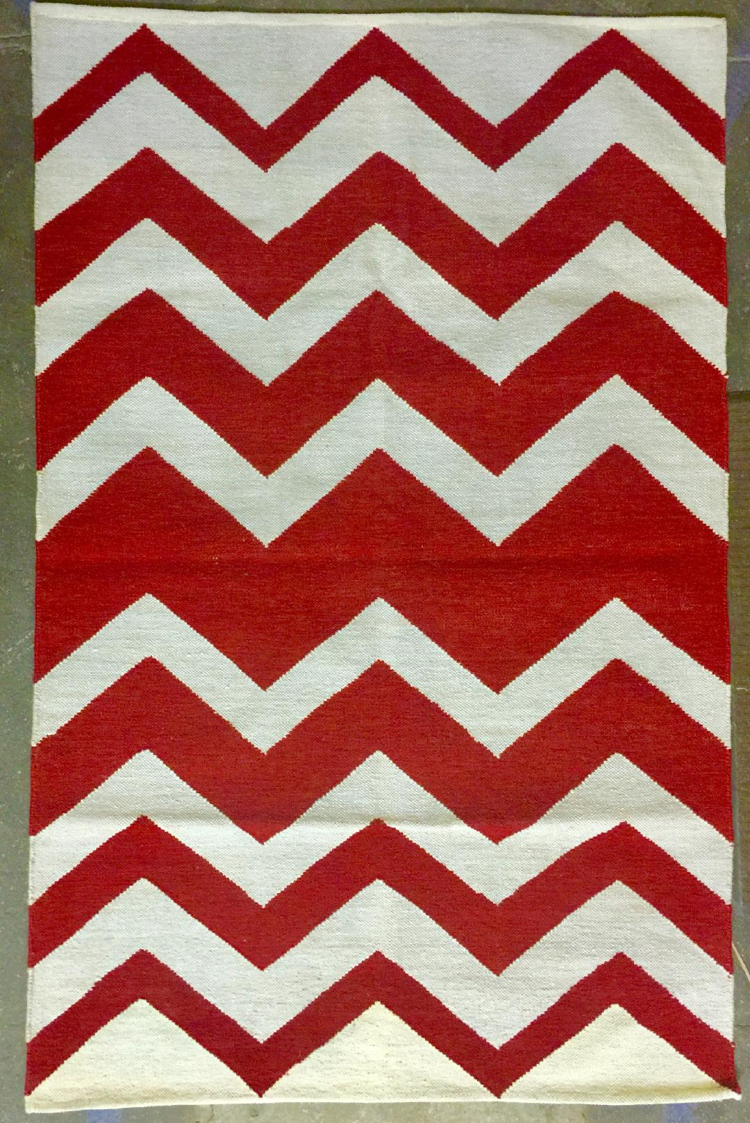 Indoor/Outdoor 14203 (4X6) handwoven polyurethane rug. SAVE 50% AT CHECKOUT WITH DISCOUNT CODE SAVE50