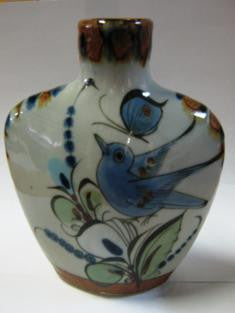 Ken Edwards Mini Heart Vase (F51)