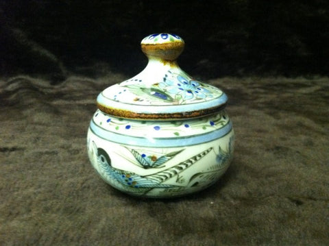 Collection Mini Sugar Bowl (CU5)