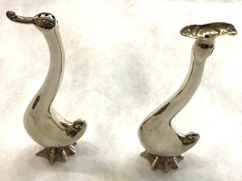 Salt & Pepper Geese Shaker Set (F1)   USE CODE: SAVE50 for additional savings.
