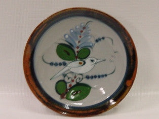 "Ken Edwards Salad Plate 8.5"" (P3)"