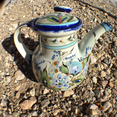 Collection Small Teapot (CV42)